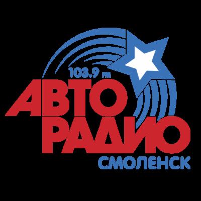 АВТО РАДИО Смоленск 103.9 fm