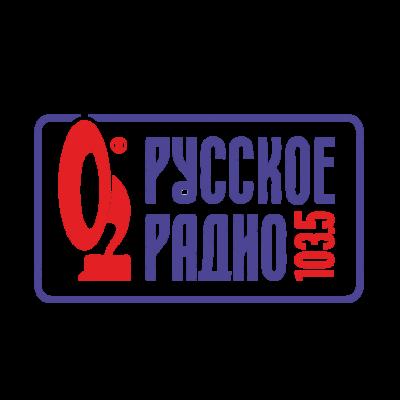 Русское Радио103.5 fm